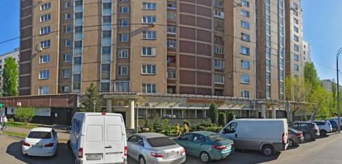 Панорама вездеходы, гидроциклы, снегоходы — Прокат квадроциклов — Москва, фото №1