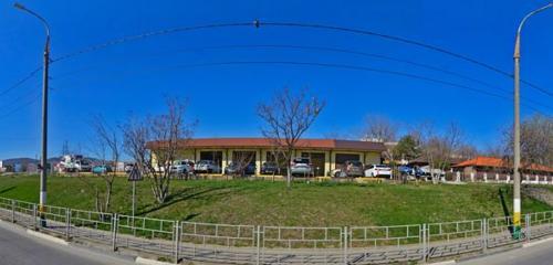 Панорама складские услуги — Твой Склад для Дома&Бизнеса — Новороссийск, фото №1