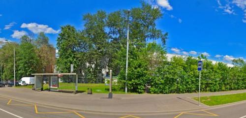 Панорама наркологическая клиника — Наркологическая клиника Спасение — Москва, фото №1