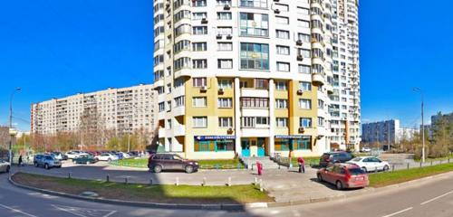 Панорама автоаксессуары — AutoMotoRamka.ru — Москва, фото №1