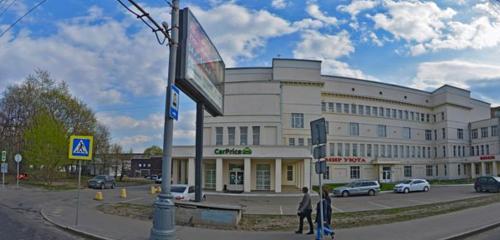 Панорама керамічна плитка — Керама Марацци — Москва, фото №1