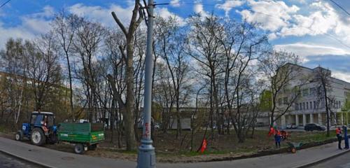 Панорама автосервис, автотехцентр — ТРС-Моторс — Москва, фото №1