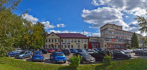 Панорама строительство дачных домов и коттеджей — Дом-Строй сервис — Домодедово, фото №1