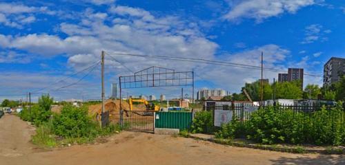 Панорама квартиры в новостройках — Измайловский 11 — Москва, фото №1