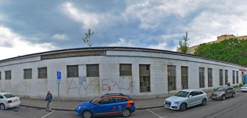 Панорама автоподбор — Car-FAQ — Москва, фото №1