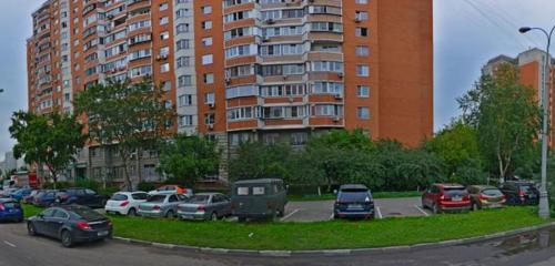 Панорама стоматологическая клиника — Дент Престиж — Москва, фото №1