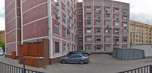 Панорама медцентр, клиника — Многопрофильная клиника Цэлт — Москва, фото №1