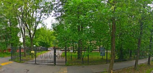 Панорама диагностический центр — Томография на 1-й Парковой — Москва, фото №1
