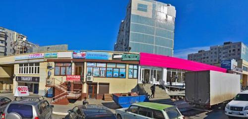 Панорама установка кондиционеров — Новоросс-Сплит-Сервис — Новороссийск, фото №1