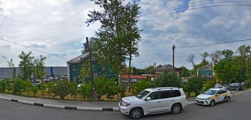 Panorama hotel — Podushkin — Mytischi, photo 1
