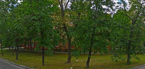Панорама водосчётчики, газосчётчики, теплосчётчики — МосМетроучет — Москва, фото №1