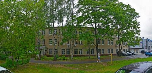 Панорама натяжные и подвесные потолки — К-потолки — Москва, фото №1