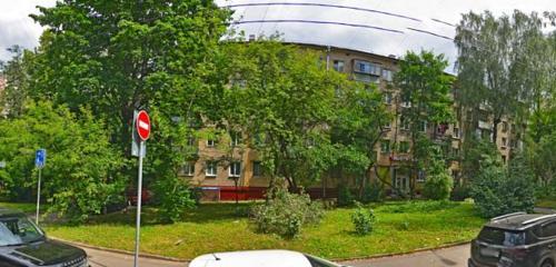 Панорама строительство дачных домов и коттеджей — Дачстройсервис — Москва, фото №1