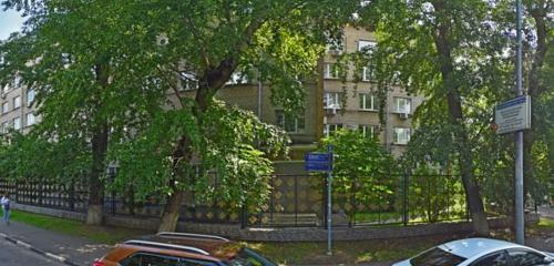 Панорама автошкола — Автоотличник — Москва, фото №1