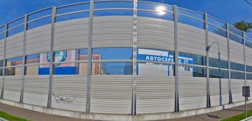 Панорама автосервис, автотехцентр — Королёв Авто — Королёв, фото №1