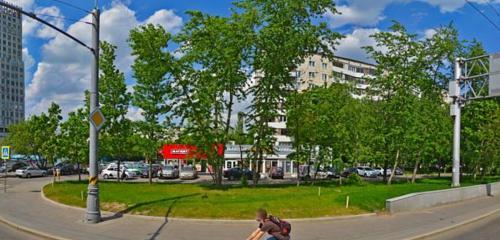 Панорама игровой клуб — YouPlay — Москва, фото №1