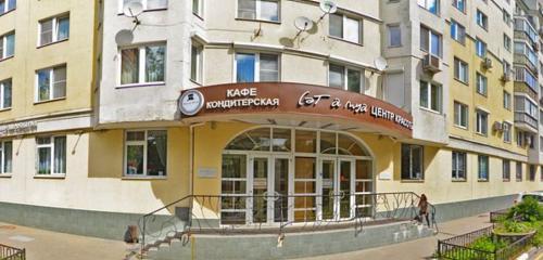 Панорама учебный центр — Интеллект — Москва, фото №1