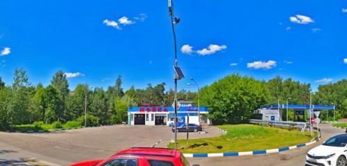 Panorama hotel — Malinki hotel — Korolev, photo 1