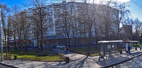 Панорама автошкола — Лучший Водитель — Москва, фото №1