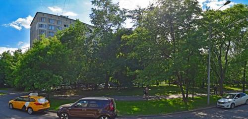 Панорама интернет-магазин — Амигофиш.ру — Москва, фото №1