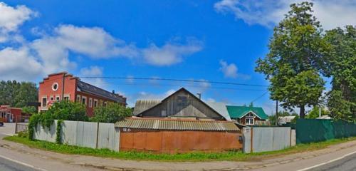 Панорама земляные работы — МскОблРесурс — Москва и Московская область, фото №1