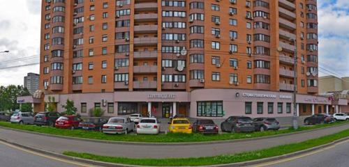Панорама дорожно-строительная техника — Рустех - запчасти для Jcb — Москва, фото №1