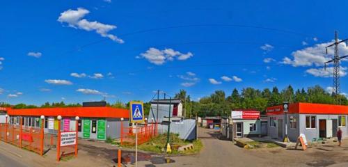 Панорама автосервис, автотехцентр — Автоклинч — Королёв, фото №1