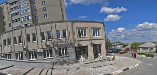 еще здание прокуратуры города старый оскол фото траекторией