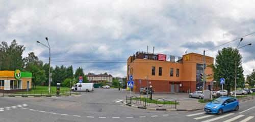 Панорама автошкола — АНО ПО Автошкола Эталон — Дзержинский, фото №1