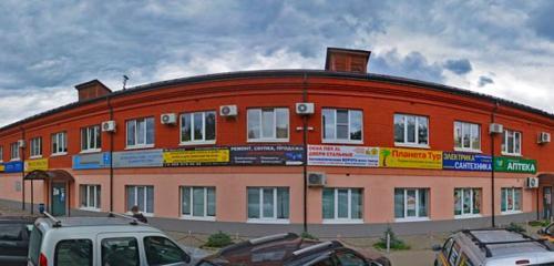 Панорама обучение мастеров для салонов красоты — Top Level Nail School — Пушкино, фото №1