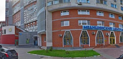 Панорама школа танцев — Школа танцев Dance Location — Москва, фото №1