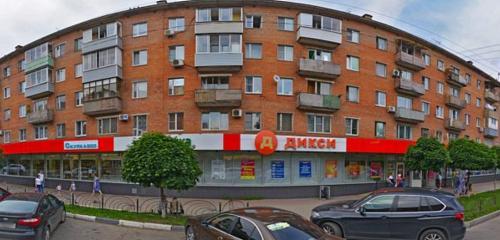 Фото в дикси пушкино московский проспект крестовик разновидность