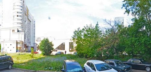 Панорама шторы, карнизы — Салон Антураж — Королёв, фото №1