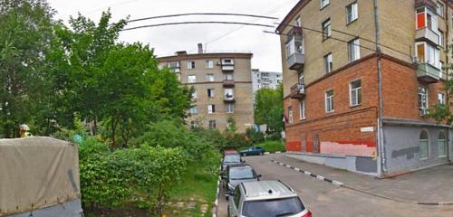 Панорама строительные конструкции — Сборно-монолитные перекрытия Марко — Дзержинский, фото №1