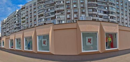 Панорама стоматологическая клиника — Стоматологическая клиника Smartline — Москва, фото №1