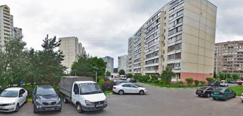 Панорама интернет-провайдер — АВК-Веллком — Котельники, фото №1