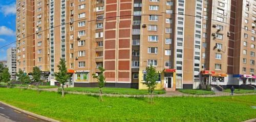 Панорама интернет-магазин — Футон — Москва, фото №1