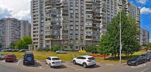 Панорама автошкола — АНО ДПО Автошкола Эталон — Москва, фото №1