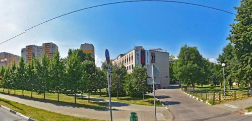 Panorama centers of state and municipal services — MFTs gorodskogo okruga Reutov — Reutov, photo 1
