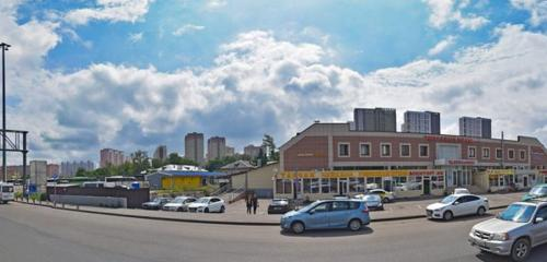 Панорама салон красоты — M-Belle — Котельники, фото №1