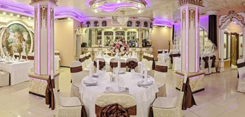 Панорама ресторан — Роял — Королёв, фото №1