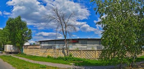 Панорама студия автотюнинга — КД-Пневмо — Балашиха, фото №1
