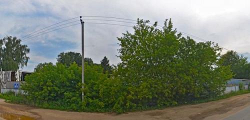 Панорама автотехпомощь, эвакуация автомобилей — Эвакуатор — Пушкино, фото №1