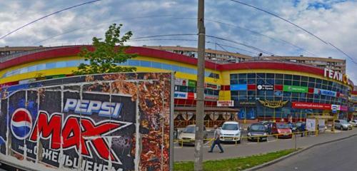 Панорама автошкола — Автоклуб — Королёв, фото №1