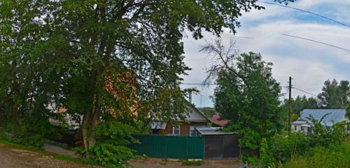 Панорама дом инвалидов и престарелых — SM-pension — Москва и Московская область, фото №1