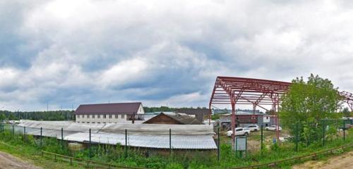 Панорама мотодром — Питбайк гараж - эндуро прокат — Дзержинский, фото №1