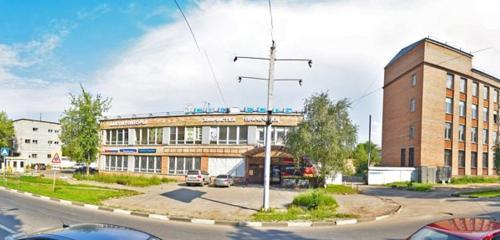 Панорама ресторан — Вжарим — Люберцы, фото №1