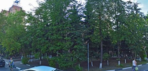 Panorama tax auditing — Mezhrayonnaya Ifns Rossii № 17 po Moskovskoy oblasti — Lubercy, photo 1