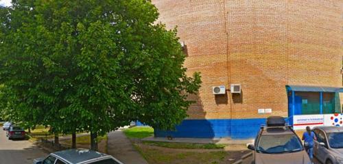 Панорама кабельное телевидение — Ивантеевские кабельные сети — Ивантеевка, фото №1