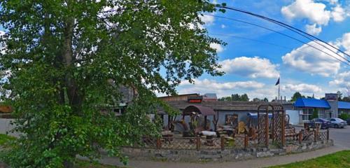 Панорама автосервис, автотехцентр — Бумер-Сервис — Балашиха, фото №1